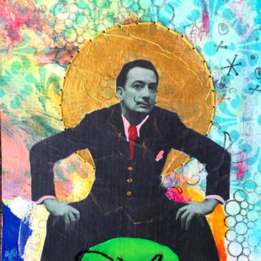 St. Dali