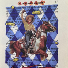 Howdy Card