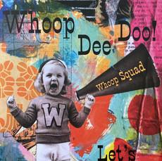 Whoop Dee Doo Card