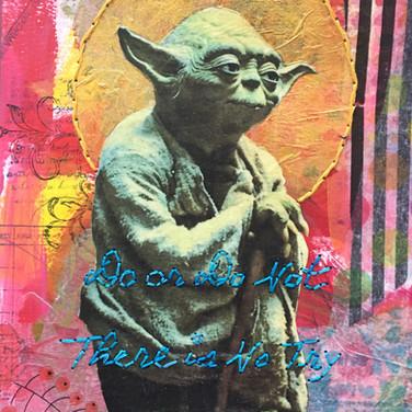 St.Yoda