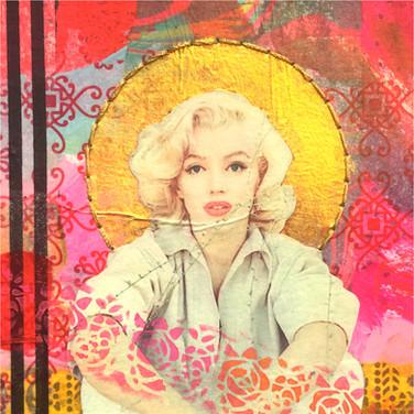 St. Marilyn