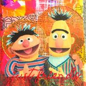 Sts. Ernie & Burt