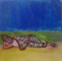 American Contemporary Painter, Susan Quaglia Brown