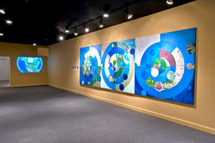 Wherever You Are Brattleboro Museum