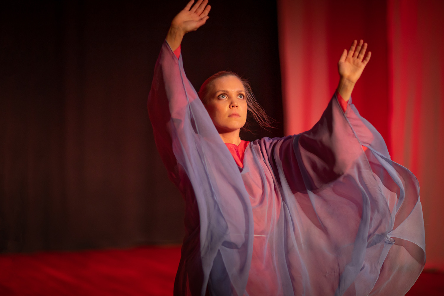 Eurythmy Solo
