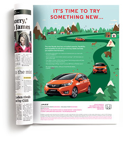Print Ad Insitu