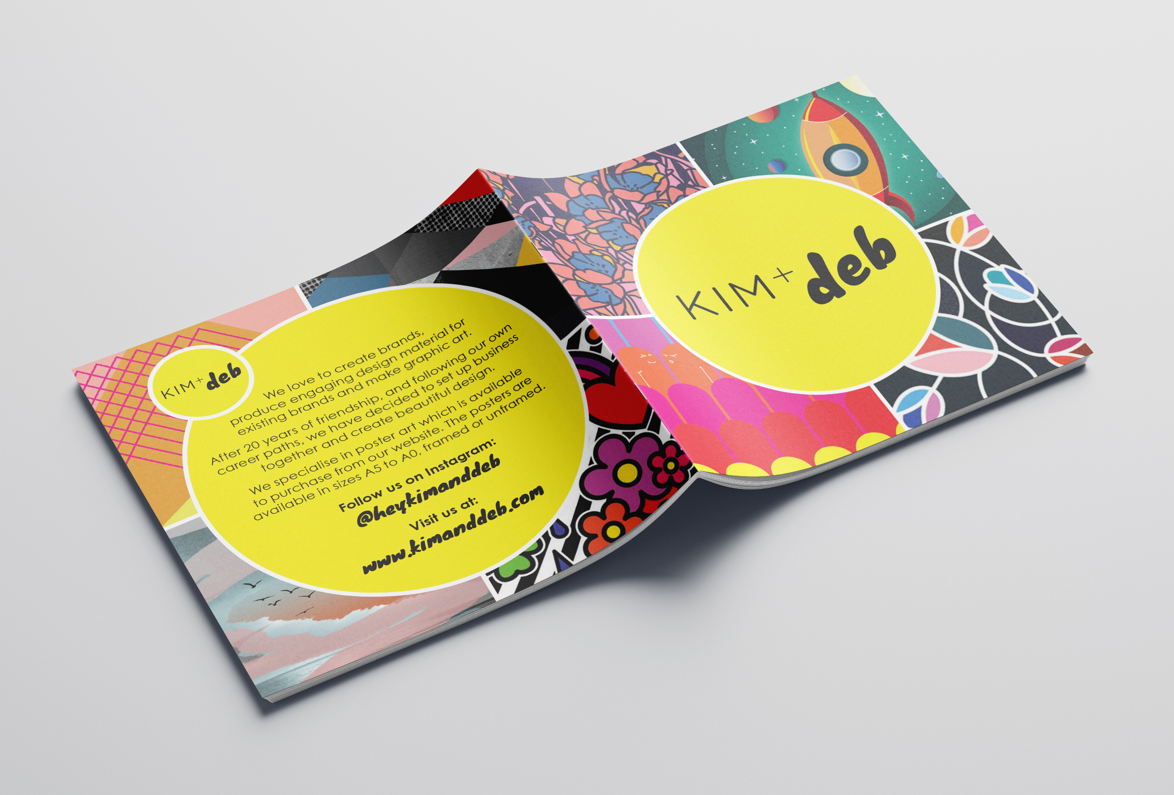 K+D Cover