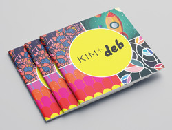 K+D Front Cover