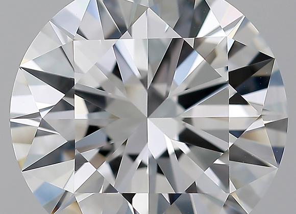 The Majestic Diamond Engagement Ring