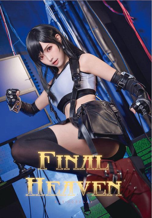 Digital【FINAL HEAVEN】Tifa