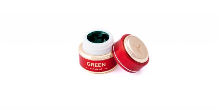 Green 3,5g