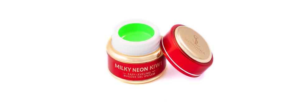 Milky Neon Gel KIWI 30g