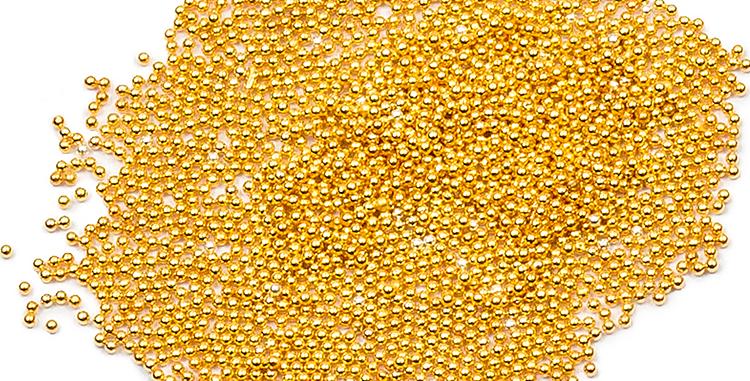 Golden Caviar 19
