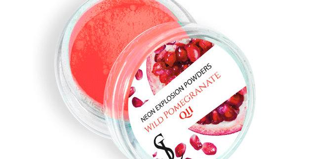 Wild Pomegranate Q11