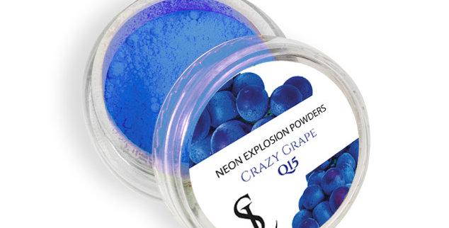 Crazy Grape Q15