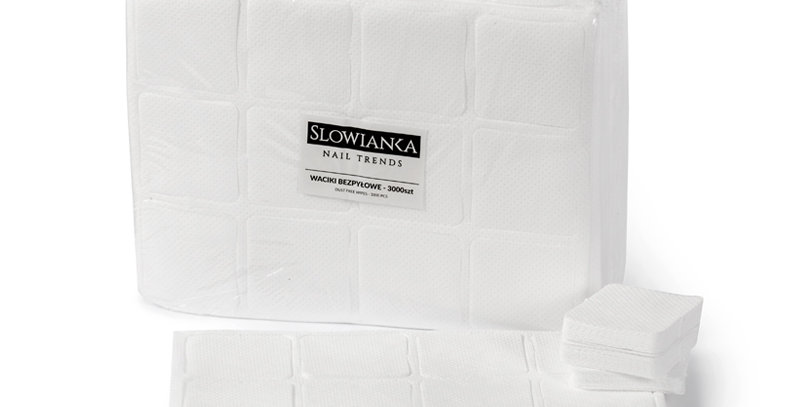 Cleansing Pads NEW 3000 pcs