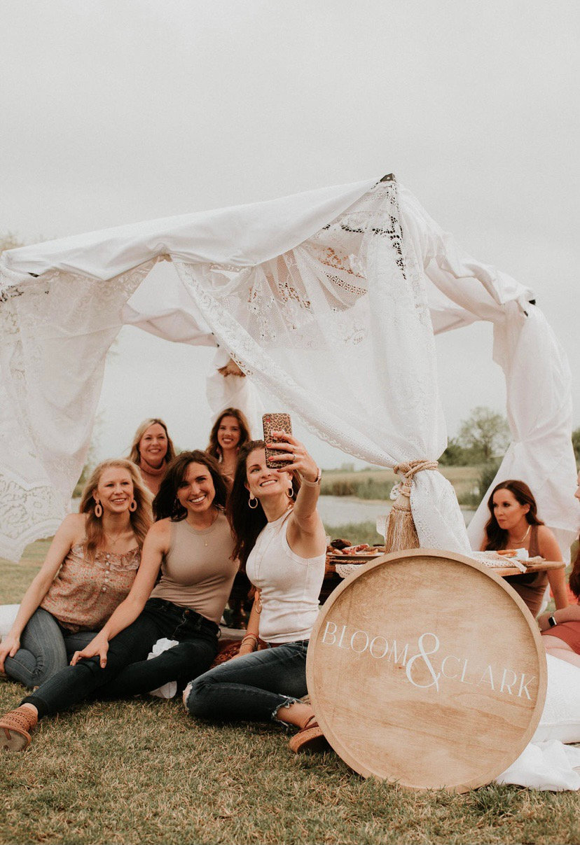 Bridal Brunch (up to 10 people)