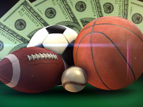 LOCAL NEWS: New Hampshire towns vying to open sports betting locations