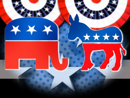 LOCAL NEWS: NH PARTY AFFILIATION