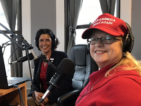 PAST EVENT: Women for Trump gather at Hampton Beach, strategize for 2020