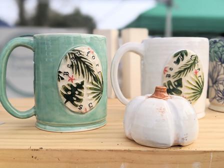 tropical leaf mugs.jpg
