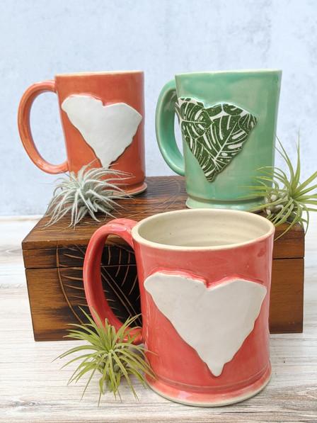 SC mugs - Original