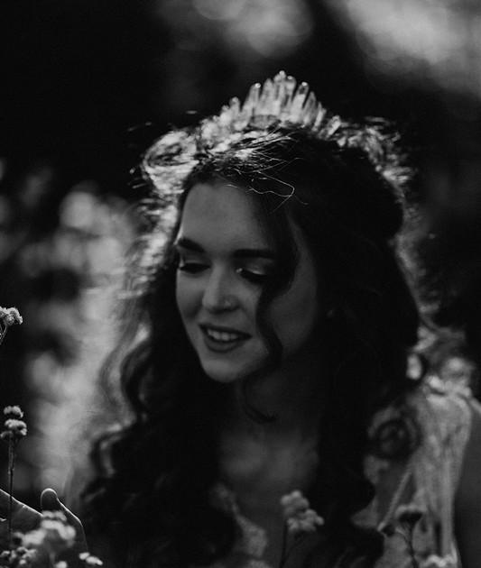 The Festival Bride