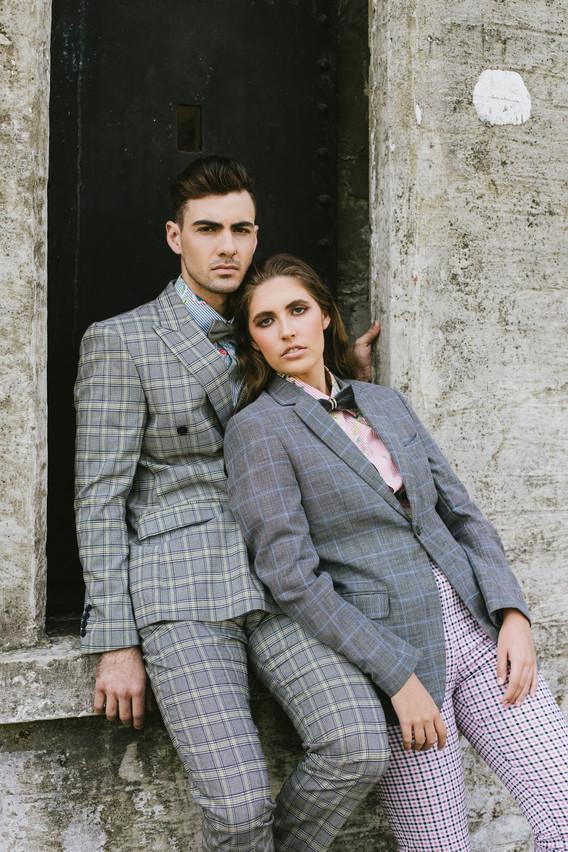Suits 8