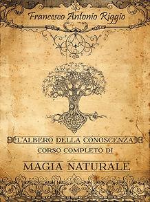 Copertina (L'albero della Conoscenza) (2