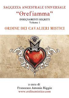 OREFIAMMA Volume 1 - Saggezza Ancestrale Universale - WEB.jpg