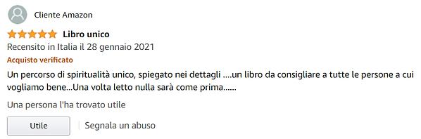 arcanum liber recensione amazon nuova 1.