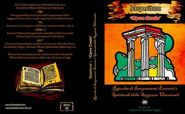 Depositum Copertine