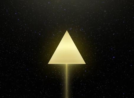 Золотая пирамида