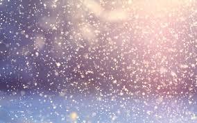 Небесный снег