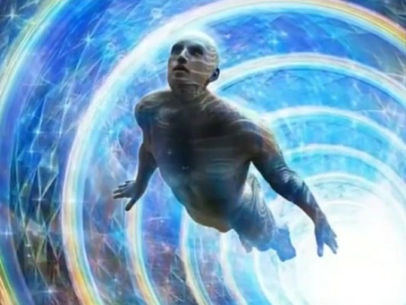 Луч астральных путешествий