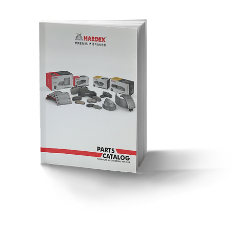 DOWNLOAD PARTS CATALOG BRAKE PADS PDF