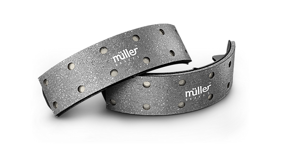 Muller Brake Shoes