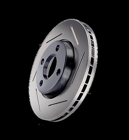 Muller Brake Rotors