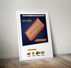 Fildex Air Filter