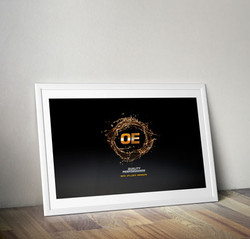 OE Poster
