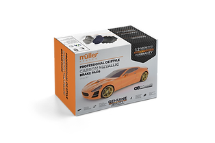 MULLER BRAKES AMERICA IS THE MANUFACTURER & SUPPPLIER OF BRAKE PADS, BRAKE DISC ROTORS & BRAKE FLUID LOCATED IN NEW YORK USA.