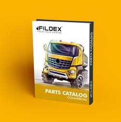 Fildex Parts Catalog - Commercial