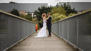 Kayleigh & Jake Anderson's Wedding, Heartlands