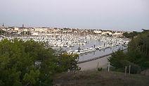 Le port de Saint-Gilles-Croix-de-Vie