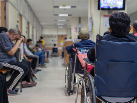 The NHS – what lessons from a 70-year-old system of universal health coverage?