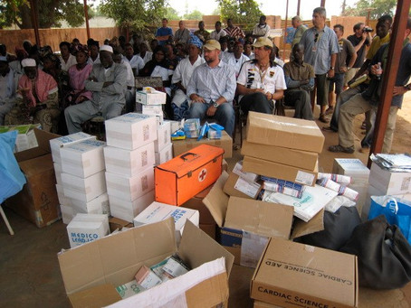 Universal health coverage and health technology assessment in Sub-Saharan Africa