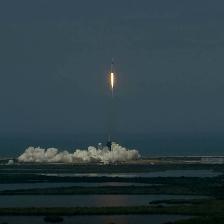 Space X and NASA: lessons on public-private R&D for the health debate