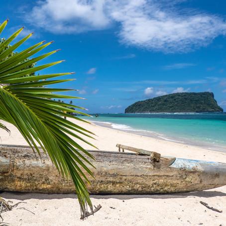 Trouble in Paradise: Samoa a tragic test case of anti-vaxxer lunacy