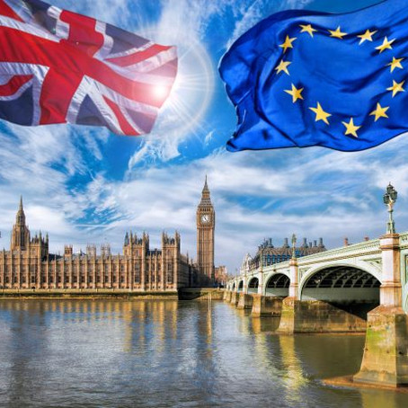 Should I Stay or Should I Go?: Brexit the Musical