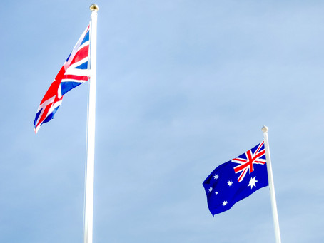 NICE methods review, UK Life Sciences Strategy and the life sciences industry: lessons for Australia
